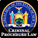 2016 NY Criminal Procedure Law Icon