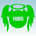 HIBG Child Behavior Tracker icon