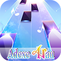 VF7 x Adexe y nau Piano Tiles icon