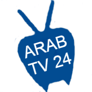 ARAB TV 24 9.8 by ARAB TV 24 logo