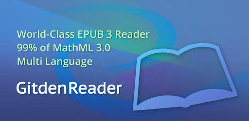 Gitden Reader: EPUB3 & EPUB2 - Apps on Google Play on