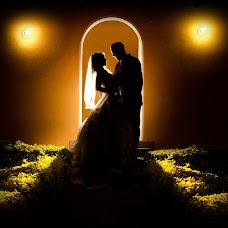 Wedding photographer Andres Salgado (andressalgado1). Photo of 16.01.2015