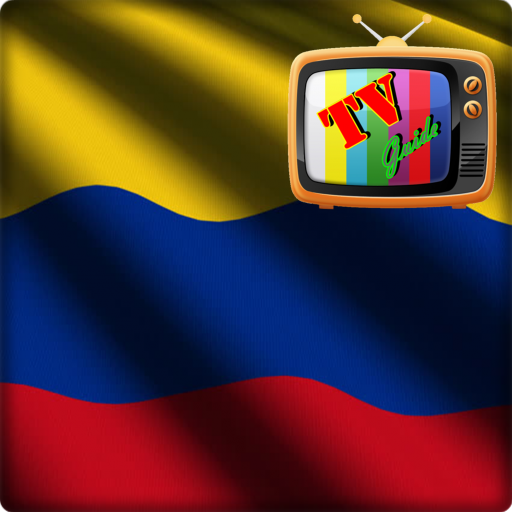 TV Colombia Guide Free