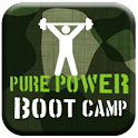 Pure Power Boot Camp icon