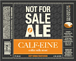 Half Moon Bay Not For Sale Calf-eine