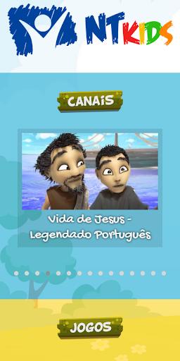 NT Kids - Es