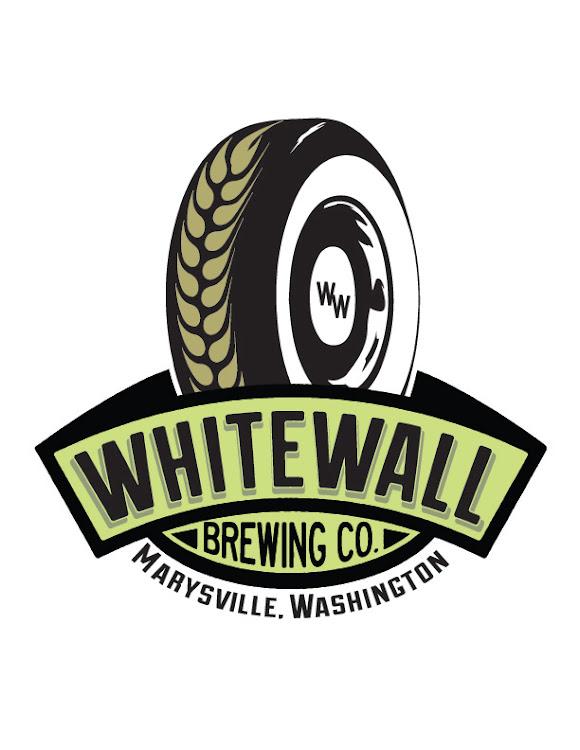 Logo of Whitewall Jaywalking Grandma Peppermint Milk Stout