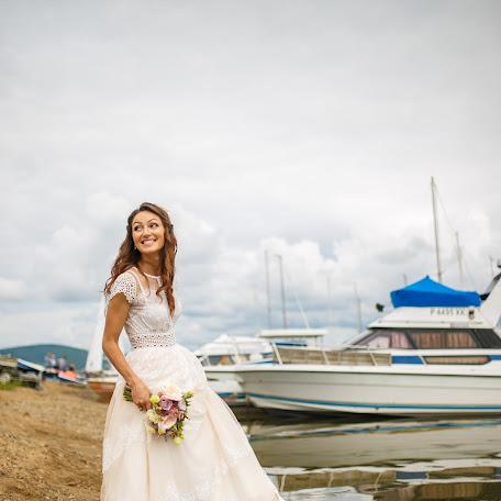 Wedding photographer Dmitriy Osipov (Tigershark). Photo of 19.09.2017