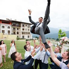Wedding photographer Gennadiy Shpuntov (ArtFruits). Photo of 21.08.2017