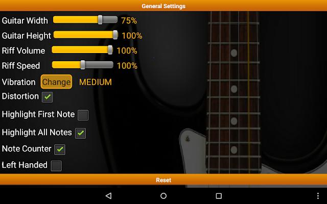 Guitar Riff Pro v114 Libertines