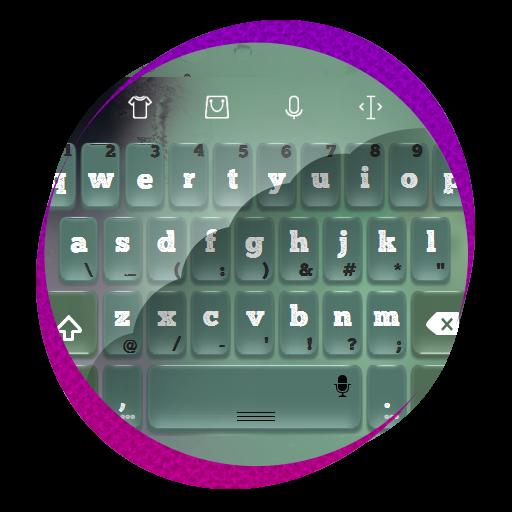 個人化App|海の冒険 TouchPal 皮膚Hifu LOGO-3C達人阿輝的APP