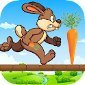 Bunny run 2 icon
