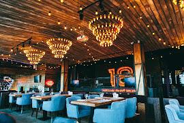 Ресторан Крыша 18