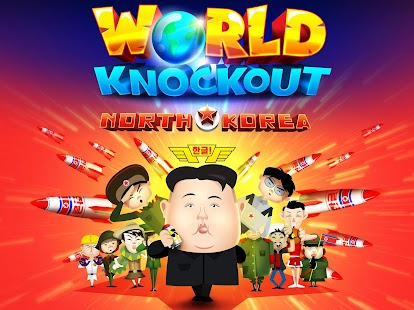 World Knockout: Free- screenshot thumbnail
