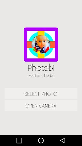 Photobi - Photo Editor