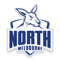 North Melbourne Official App icon