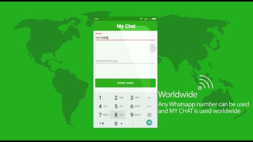 My Chat - Chat With Anybody In WhatsApp 2.7.7 screenshots 9