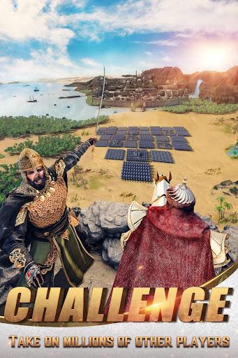 Conquerors: Golden Age 2.0.1 screenshots 3