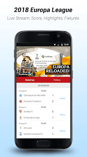 App StarTimes ON - Live TV & Football APK for Windows Phone