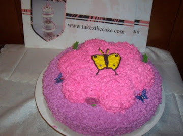 Takez The Cake