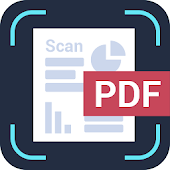 Smart Scan – PDF Scanner, Free files Scanning Icon
