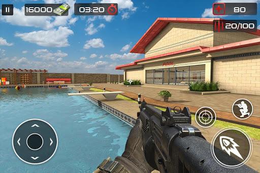 Counter Terrorist Shooting Game u2013 FPS Shooter screenshots 1