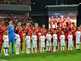 Belgique - pays de Galles sold out, il reste des tickets pour l'Islande