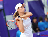 Danielle Collins weggestuurd op World Team Tennis