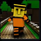 Brick Run icon