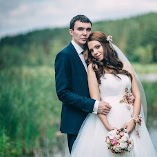 Wedding photographer Aleksandr Mann (mokkione). Photo of 08.12.2016