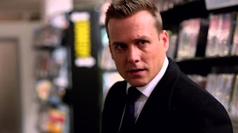 Character Interview: Gabriel Macht