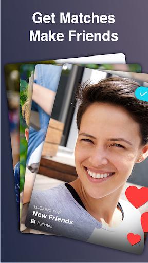 Just She - Top Lesbian Dating screenshot