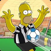 The Simpsons APK baixar