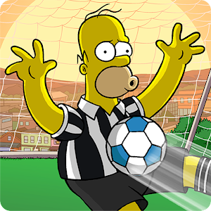The Simpsons: Tapped Out Mod (Unlimited Money) v4.15.0 APK