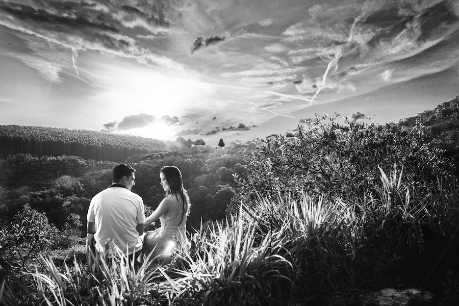 Fotógrafo de casamento Edmar Silva (edmarsilva). Foto de 03.03.2018