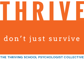 Online course for school psychologists the thriving school psychologist collective fandeluxe Image collections