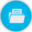 Archivo - File Manager icon