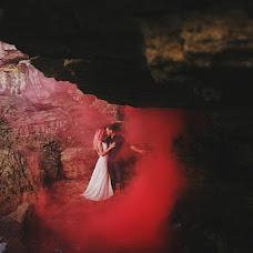Wedding photographer Evgeniy Shamshura (evgeniishamshur). Photo of 16.01.2017