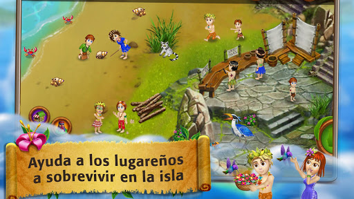 Virtual Villagers Origins 2  trampa 2
