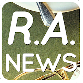 RA News TV Web