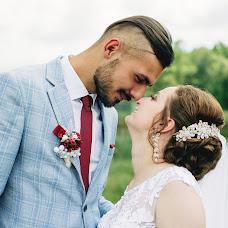 Wedding photographer Oleksandr Shvab (Olexader). Photo of 06.06.2018