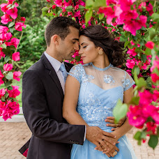 Wedding photographer Gilberto Benjamin (gilbertofb). Photo of 18.01.2018