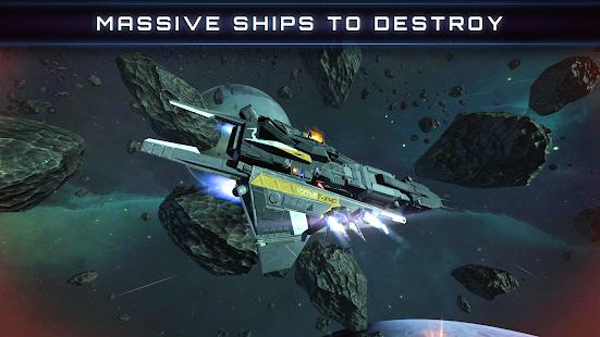 Subdivision Infinity- screenshot thumbnail