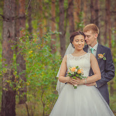 Wedding photographer Ilmir Akhmadullin (Ilmir). Photo of 26.08.2014