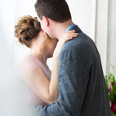 Wedding photographer Ekaterina Orlova (Flauto). Photo of 06.06.2017