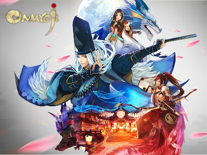 Onmyoji- screenshot thumbnail