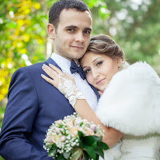 Wedding photographer Nikolay Vinokurov (mikl). Photo of 06.02.2015