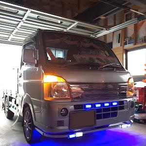クリッパートラック  のカスタム事例画像 ガルシーマさんの2020年01月11日23:54の投稿