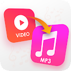 Video to Mp3 Converter/Mp3 Cutter/Video Downloader