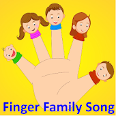The Finger Family Song :Offline video